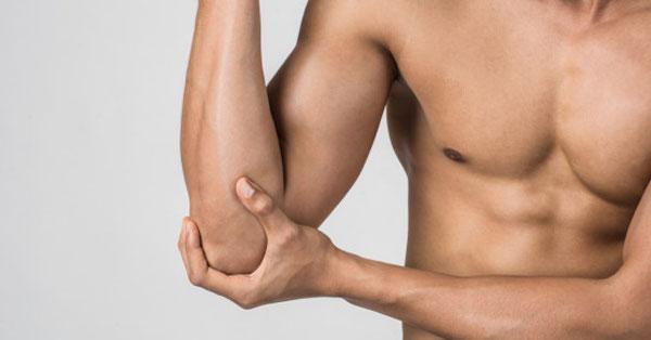fáj és megsütjük a könyökízületet a bal csípőízület coxarthrosis-kezelése