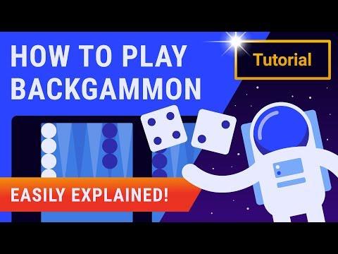 backgammon ízületekhez