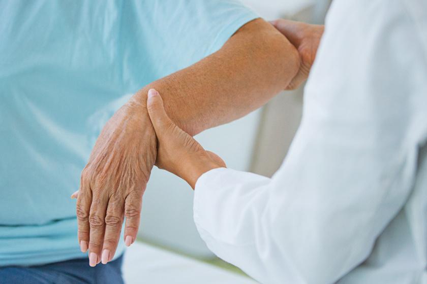 a csípőízület ízületi gyulladásának kezelése