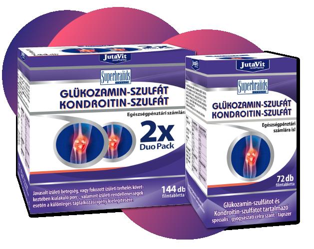 a glükozamin-kondroitin ára
