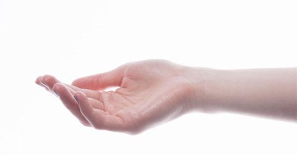 a kar középső ujjának ízületi gyulladása