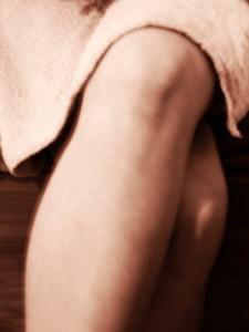 A fájdalmat a lábak ízületeiben kezeljük