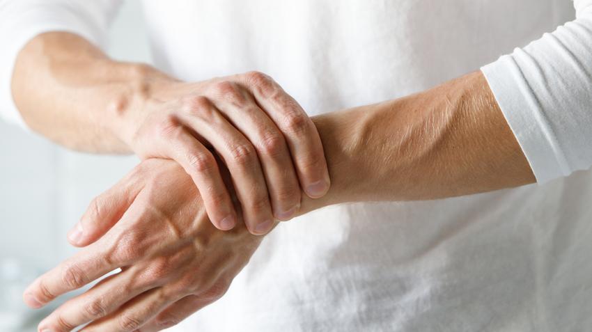 Gyakorlatok az ujjak artrózisához. Gyakorlatok artrózisos kezekre. Ujjízületi kezelés