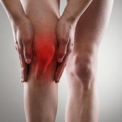 3 hatékony megoldás térdfájdalomra