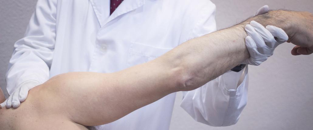 fájdalom a térdízület tünetei