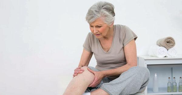 arthrosis kezelés
