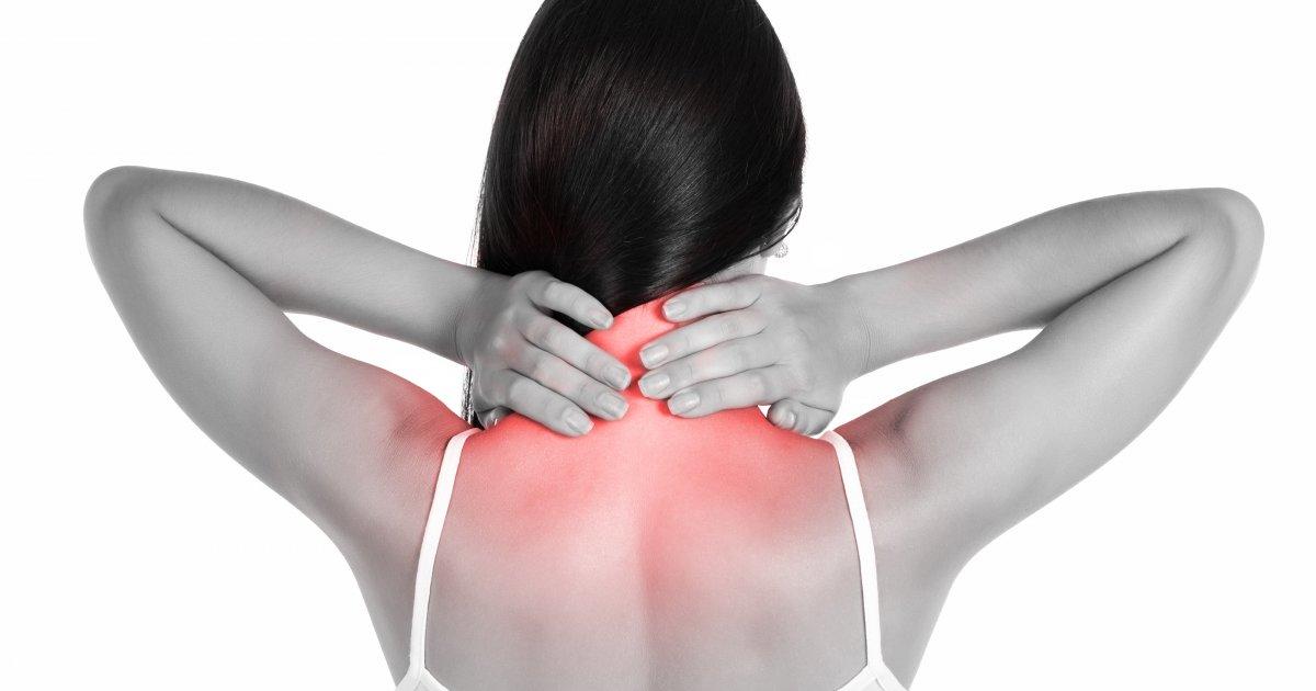 ízületi fájdalom nyaki és hátsó kezelés