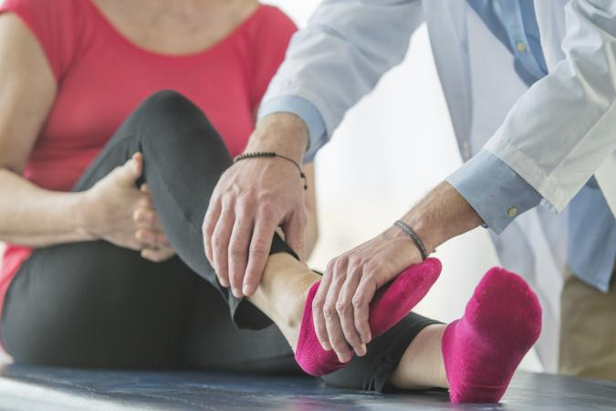 humeroscapularis artrózis tünetei és kezelése