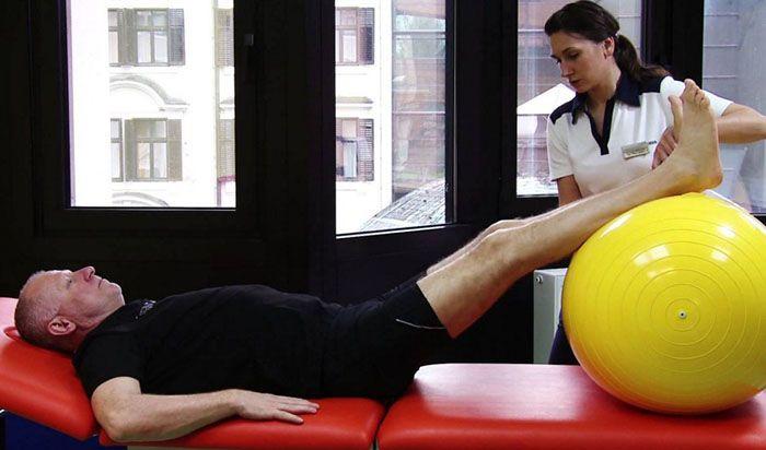 a csípőízületek deformáló artrózisának jelei 2 fokkal