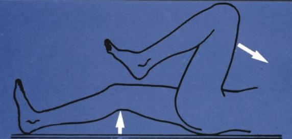 a bal csípőízület fájdalma okoz
