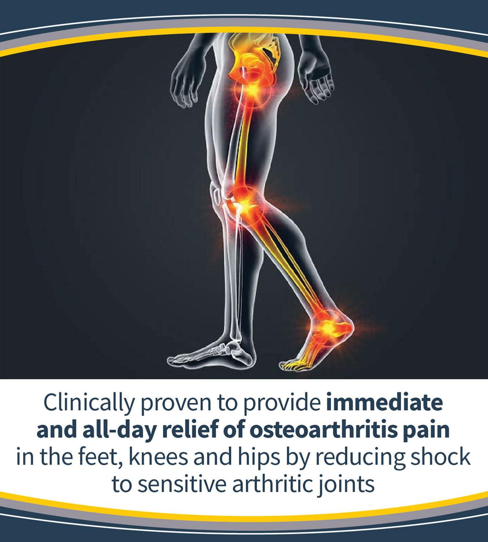 a boka osteoarthritis