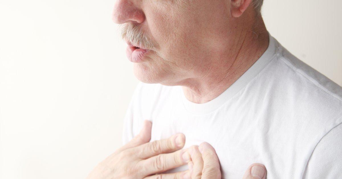mellkasi ízületi fájdalom