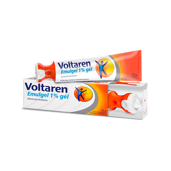 Ízületi fájdalom kezelése: paracetamol vagy diklofenák