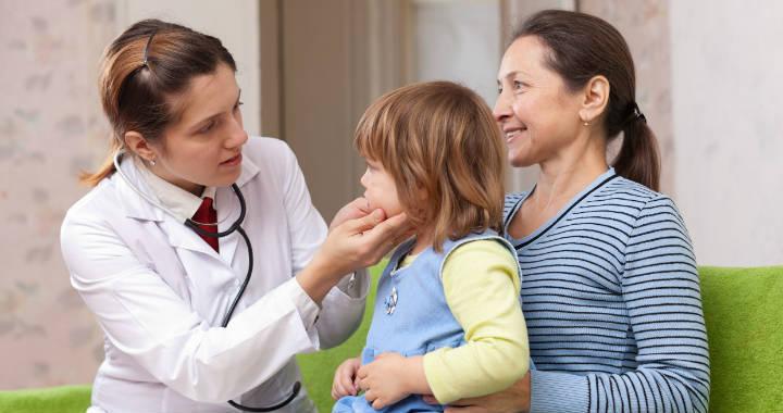 Kitapintható nyirokcsomók: fertőzés, gyulladás vagy daganat?
