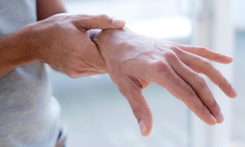 Az alkarfájdalom lehetséges okai