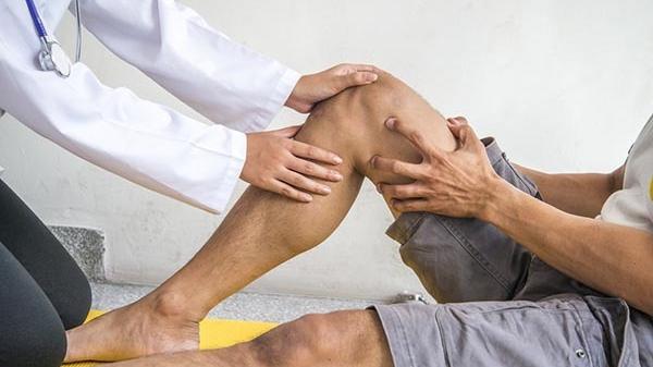 enyhítse az ízületi fájdalmakat az erőfeszítés során