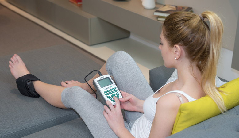 Az ízületek sebészeti kezelése ultrahanggal