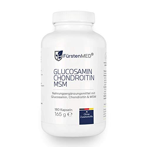 kondroitin és glükózamin komplex áttekintések