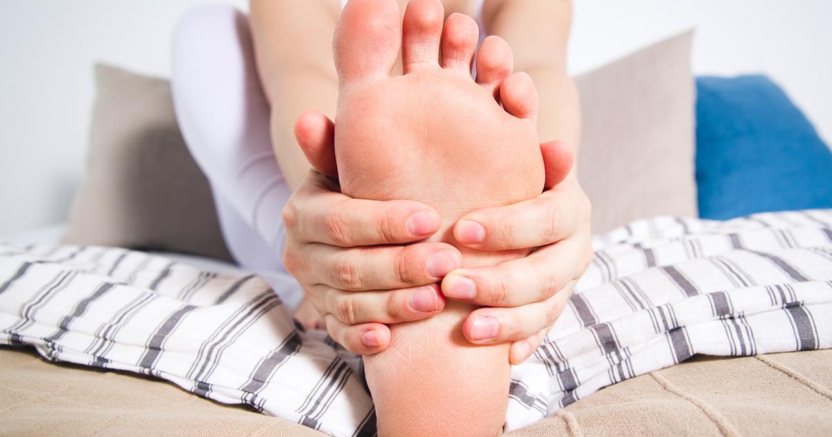 fáj a nagy lábujj ízülete egorova tatyana részleges ízületi kezelés