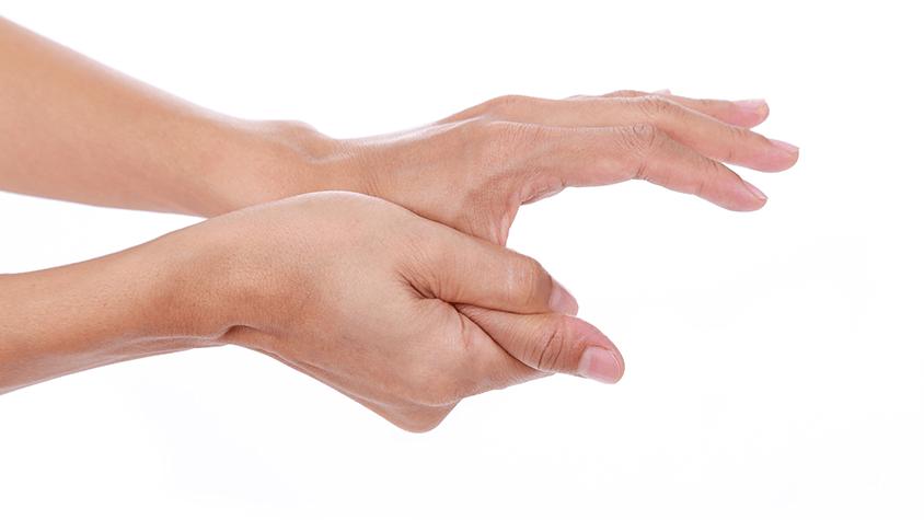 fáj az ízületeim az ujjaimon gyógyszerek az emlő osteochondrozisához