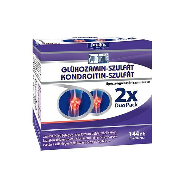 glükózamin-kondroitin a bőr számára