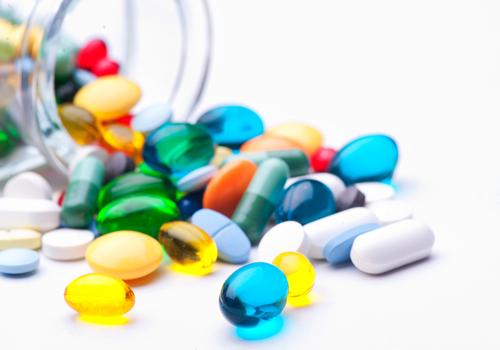 gyógyszerek hosszú távú közös kezelésre