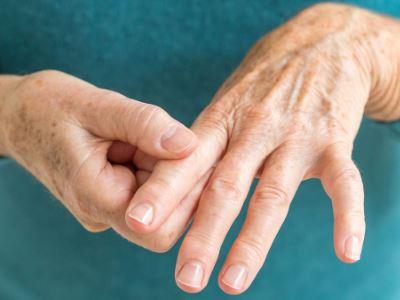 gyulladás az ujjak ízületein hogyan lehet enyhíteni a csontok és ízületek fájdalmát