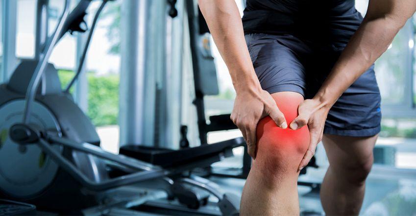 Hogyan történik a helyreállítás meniszkusz műtét után? - Arthritis July