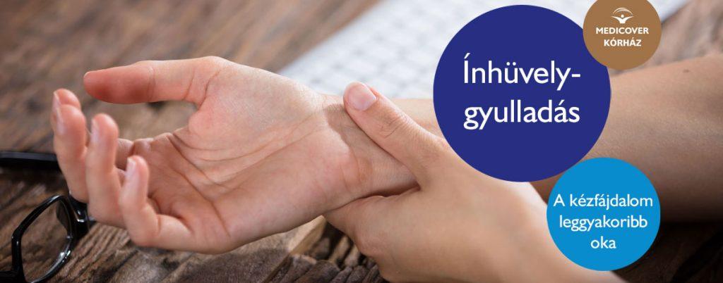 A csukló elmozdulása: tünetek és kezelés - Betegségek És Állapotok -