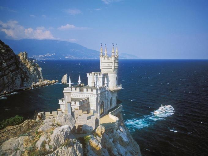 Átgondolt turizmus: ahol olcsón pihenjen a Krím-félszigeten. Olcsó pihenés Krímben