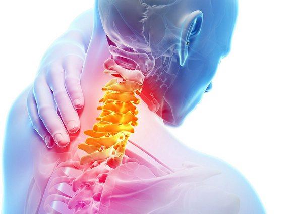 méhnyakos osteochondrosis gyógyszerek