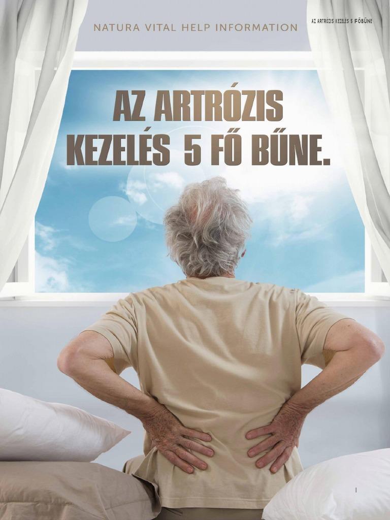 mi az artrózis, mi a kezelés milyen ízületek vannak a térdben