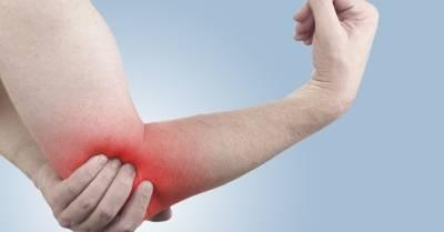 Teniszkönyök kezelése otthoni fájdalomcsillapítással