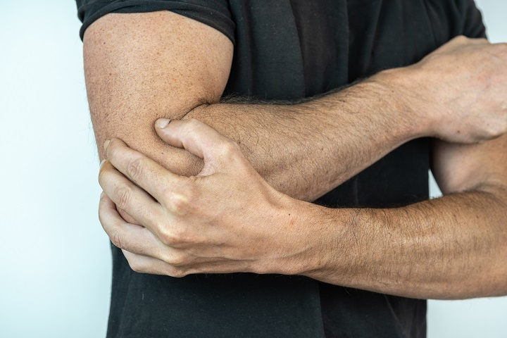aki a könyökízület bursitisét kezeli jó gyógyszer az ízületi fájdalmakhoz