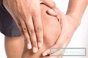 a térdízület artrózisa 2 fok
