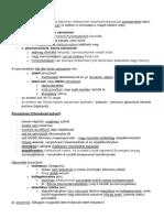 A foglalkozással összefüggő mozgásszervi megbetegedések diagnosztikája és prevenciója