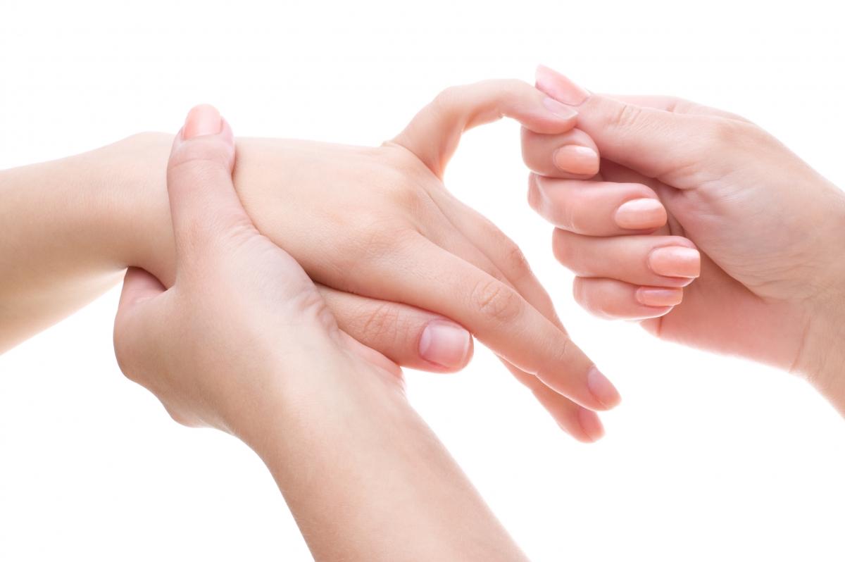 A csípőízület kopásának kezelése