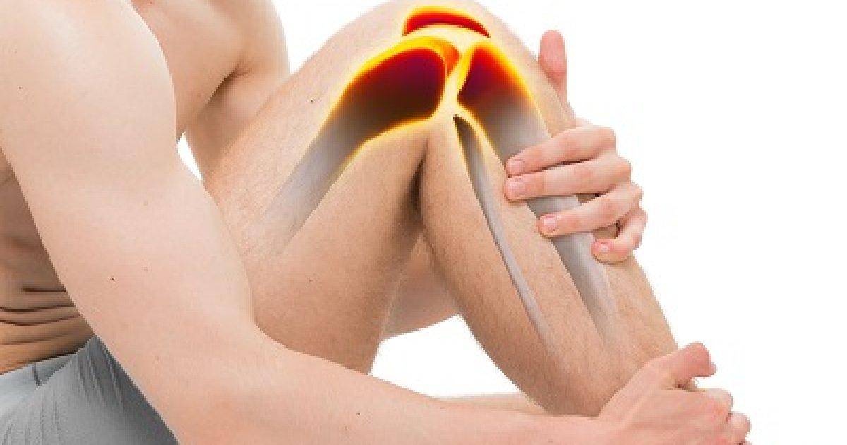 Térdfájdalom okai és kezelése - Fájdalomközpont