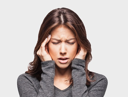 fejfájás hányinger ízületi fájdalom