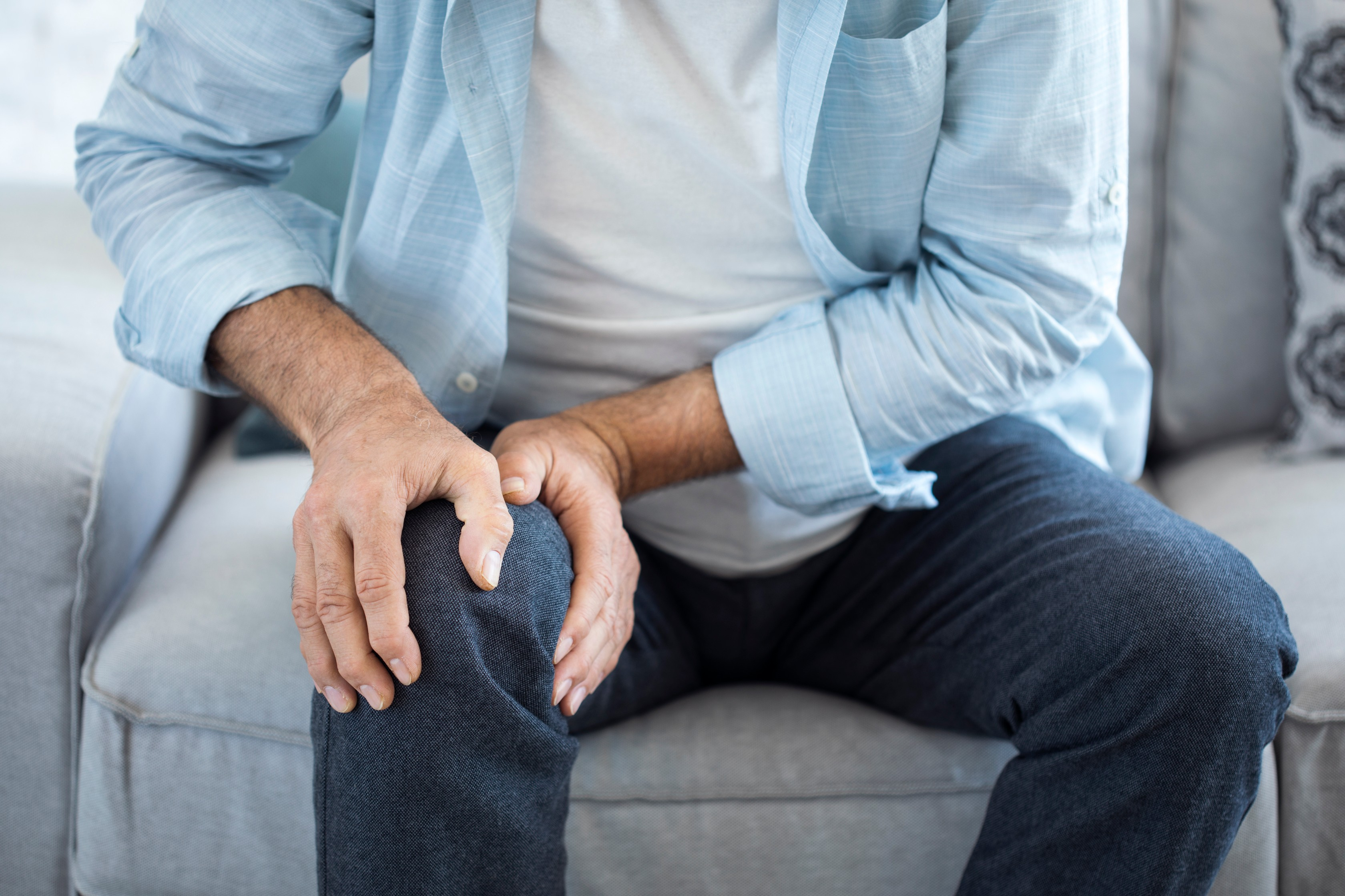 Ízületi gyulladás (artritisz)