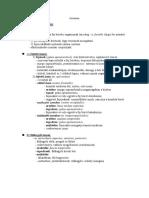 Pszichoszomatika - Louise Hay betegségeinek és gyógyító állításainak táblázata - Tünetek