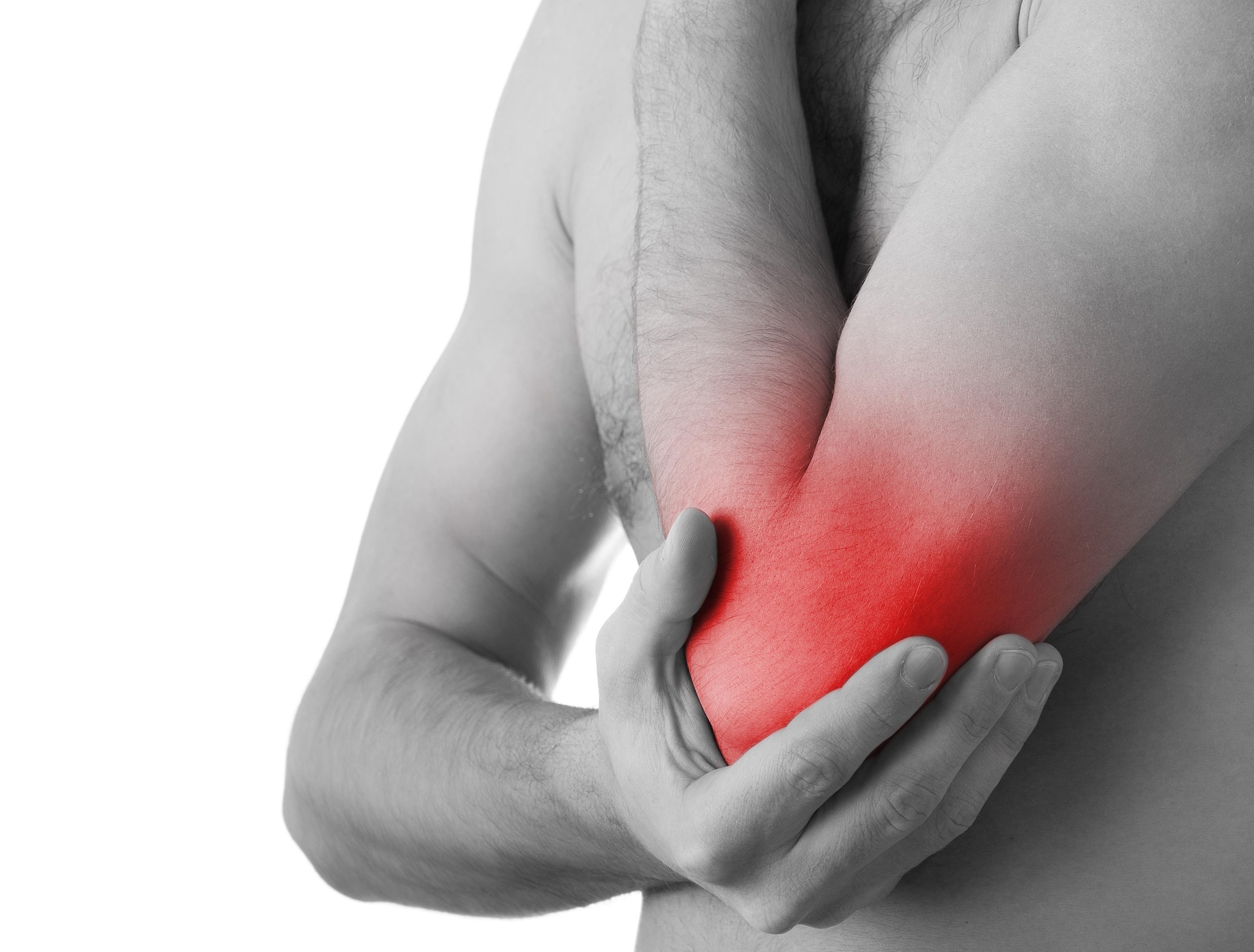 ízületi gyulladás tünetei és a térd kezelése