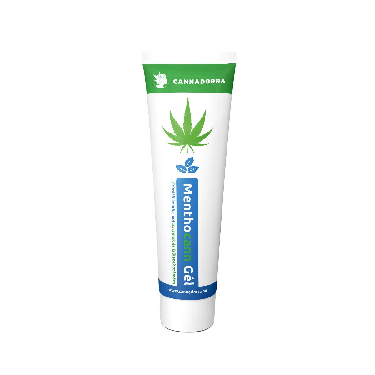Herbioticum Vadgesztenyés Lábápoló Krém 250 ml