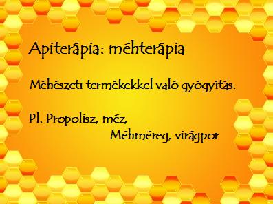 méhterápia artrózis esetén