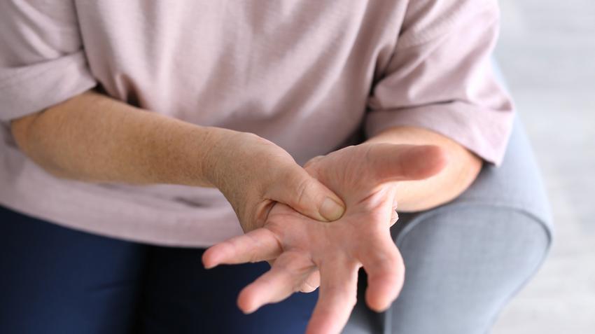 artritisz kéz kenőcs