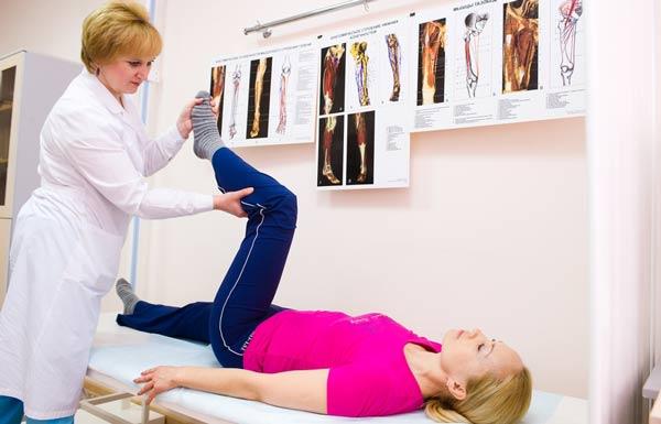 térdfájdalom csípőtörés után