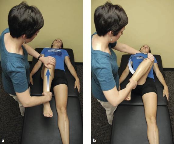 csípőideg szorító kezelés