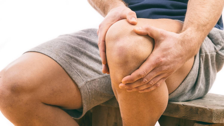 ízületi fájdalom az egész test fertőzésében
