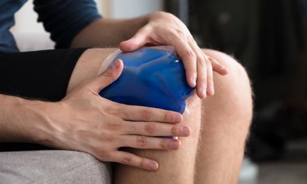 Térdrándulás, zúzódás gyógyulási ideje mennyi időbe telik?, Gyógyulás a térd rándulása után